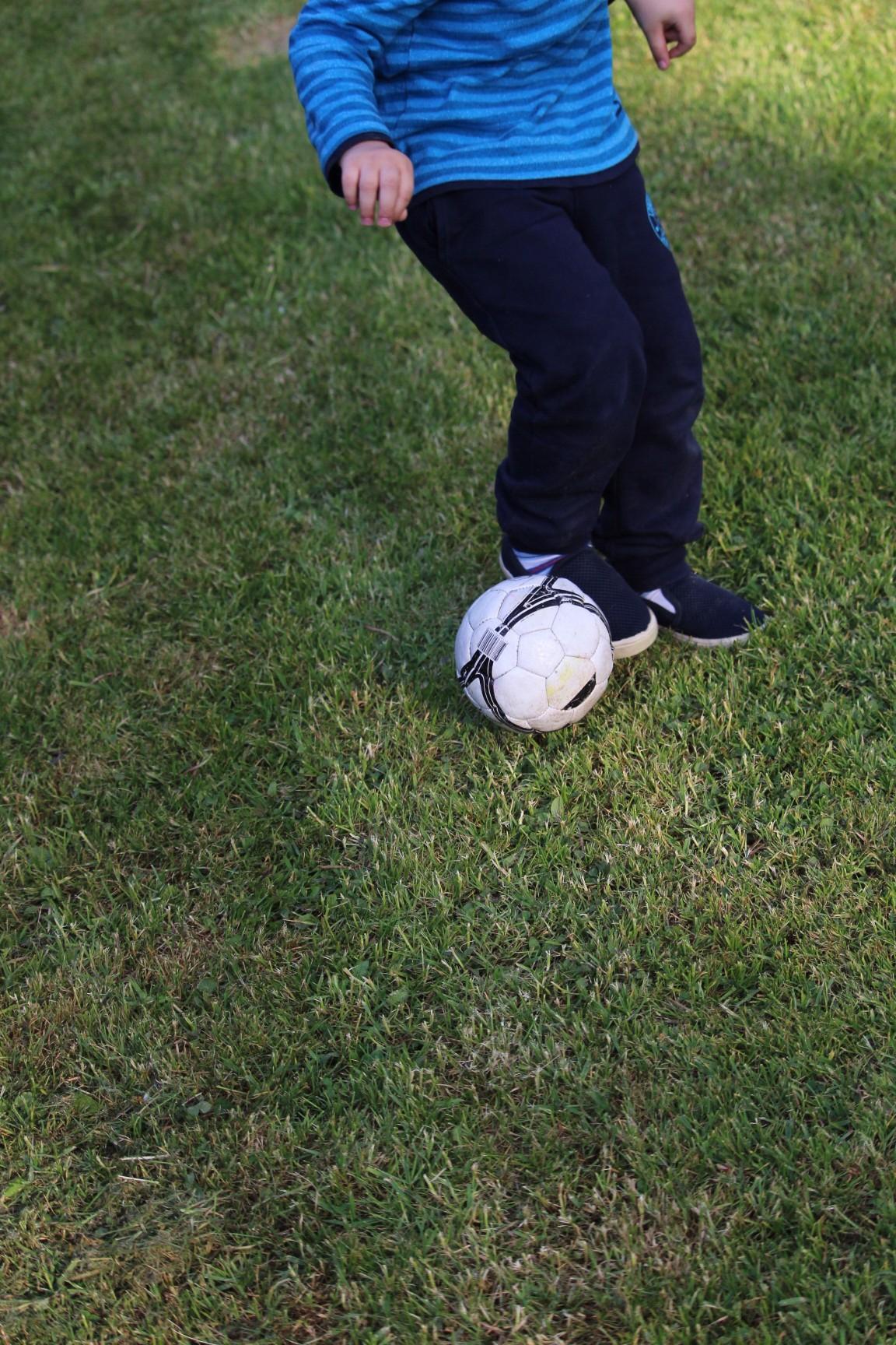 Les sports à pratiquer dans son jardin.